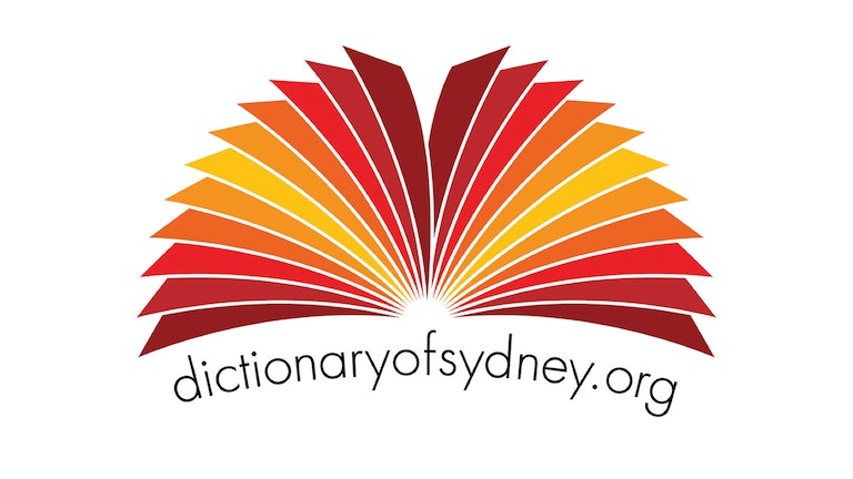 Thumbnail for Dictionary of Sydney walks