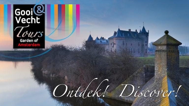 Thumbnail for Ontdek de regio - Gooi & Vecht