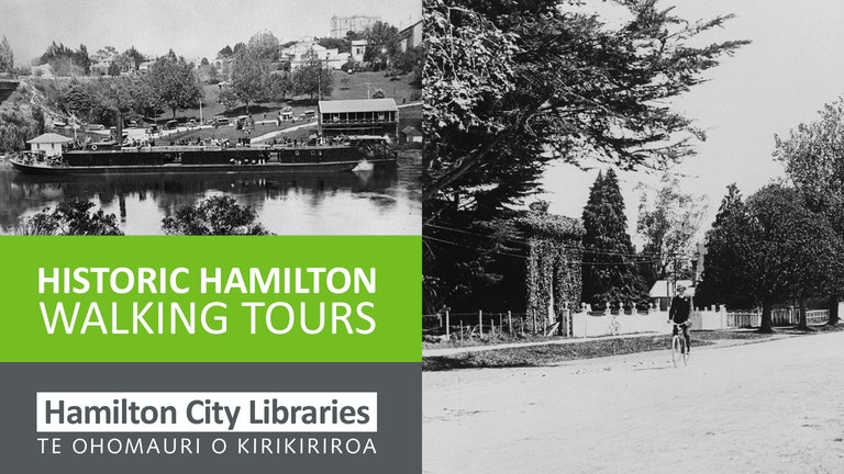 Thumbnail for Historic Hamilton Walking Tours