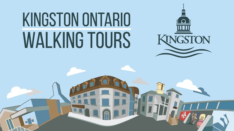 Thumbnail for Walking Tours of Kingston, Canada