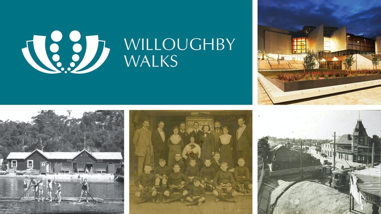 Thumbnail for Willoughby Walks