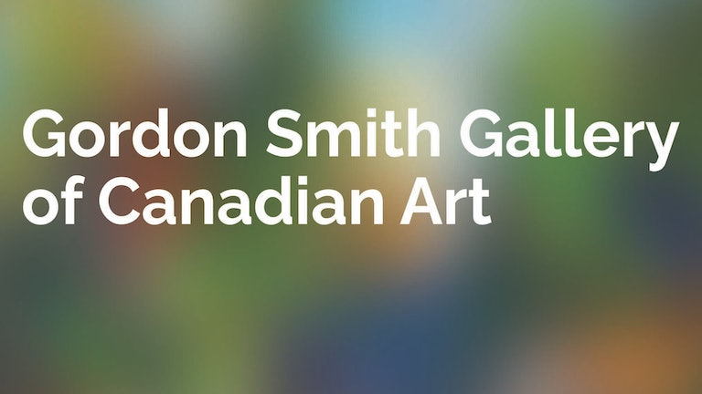 Thumbnail for Gordon Smith Gallery of Canadian Art