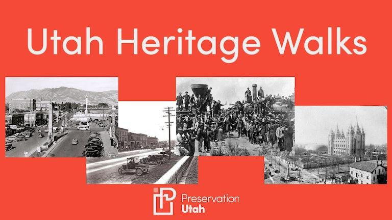 Thumbnail for Preservation Utah Tours