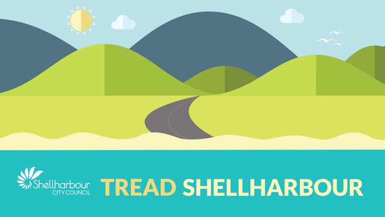 Thumbnail for Tread Shellharbour