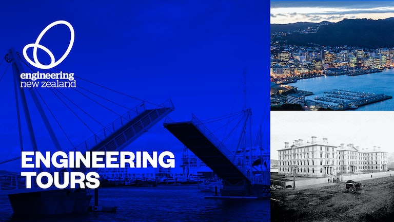 Thumbnail for Engineering New Zealand