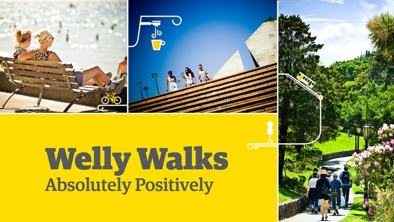 Thumbnail for Welly Walks