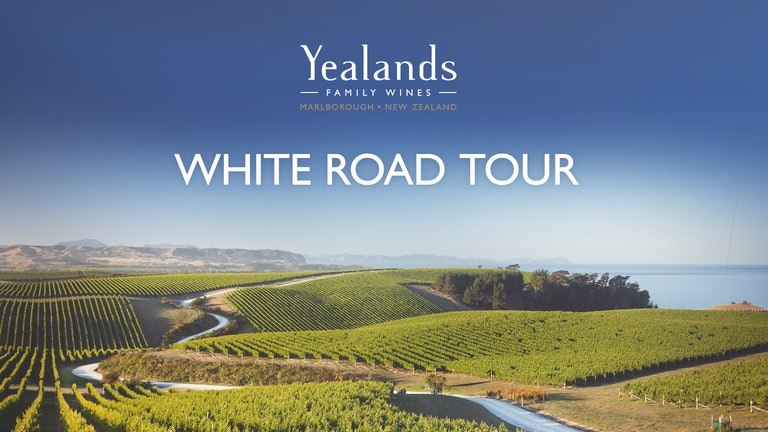 Thumbnail for Yealands Estate White Road Tour