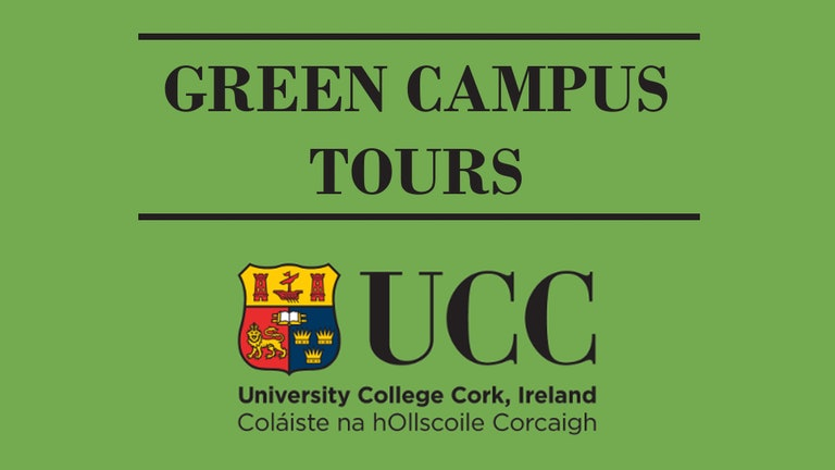 Thumbnail for UCC Green Campus Tour