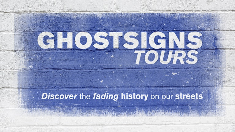 Thumbnail for Ghost Signs Tours