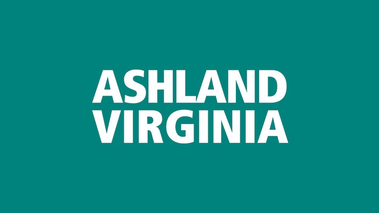 Thumbnail for Ashland, Virginia