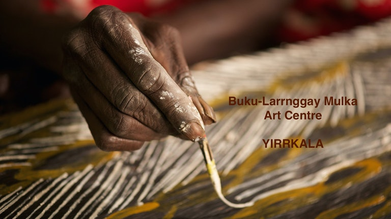 Thumbnail for Buku-Larrnggay Mulka Art Centre