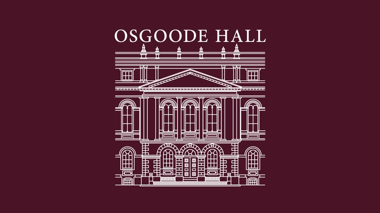 Thumbnail for Osgoode Hall