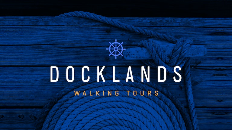Thumbnail for Docklands Walking Tours
