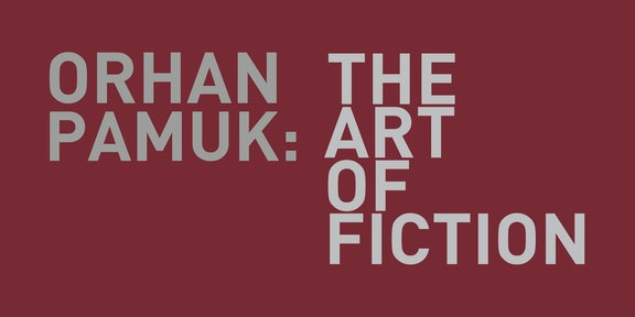Orhan Pamuk: The Art of Fiction (NO)