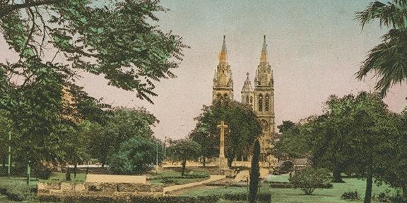 War Memorials of Adelaide: WWI