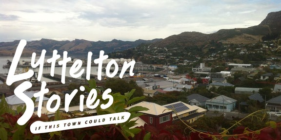 Lyttelton Stories