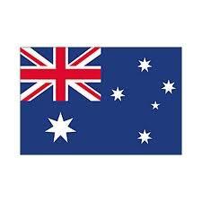 <p>Australia</p>