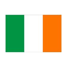 <p>Ireland</p>