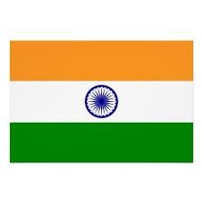 <p>India</p>