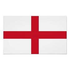 <p>England</p>