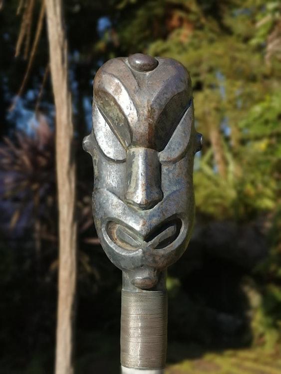 <p>Te Hau Rawhiti - The east wind.</p>