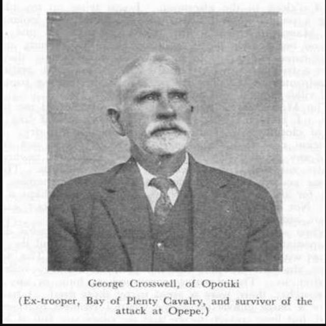 <p>University of Wellignton (2016) George Crosswell.</p>