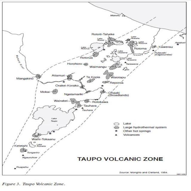 <p>Stokes, E (2000). 'The Legacy of Ngatoroirangi Maori Customary Use of Geothermal Resources. </p>