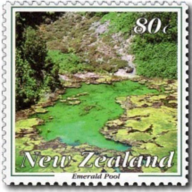 <p>Emerald Pool - Waimangu Thermal Valley (Tarawera) (July, 2013)</p>