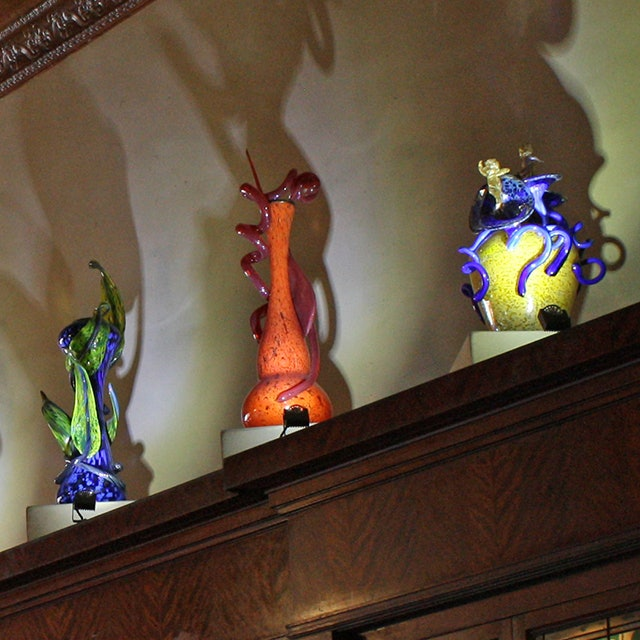<p><em>Eight Venetians</em>—The Swiss Restaurant &amp; Pub</p>