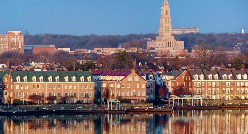 <p>Alexandria, Virginia</p>