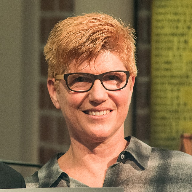 <p>Lisa Terreni. Image by Victoria University. © Victoria University</p>