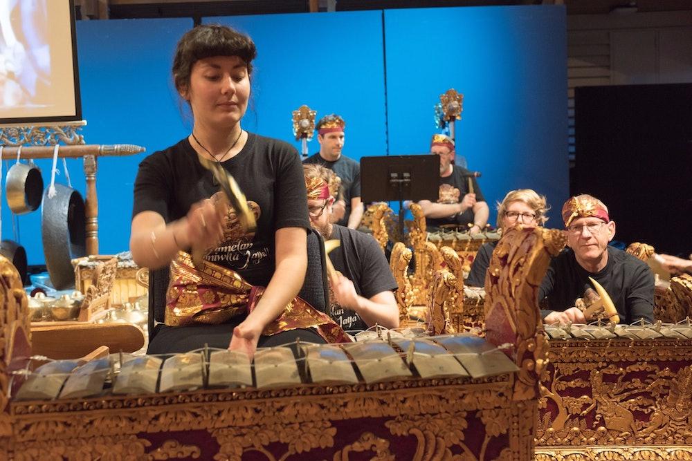 <p>Image courtesy of Te Kōkī New Zealand School of Music</p>