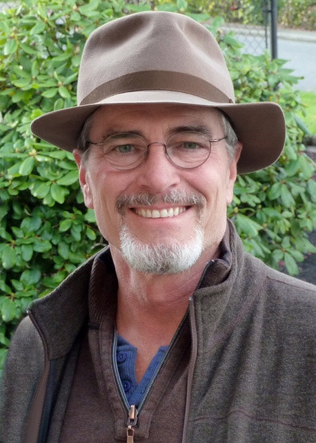 <p>Tom Bodett - author and radio personality</p>
