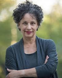 "<p>Gretchen Holbrook Gerzina, author of ""Mr. and Mrs. Prince""</p>"