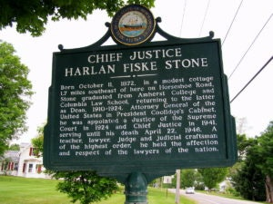 <p>Historical Marker- Chesterfield, NH</p>