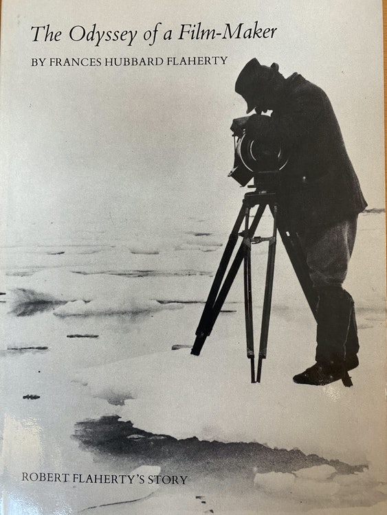 "<p>Robert Flaherty - ""Father"" f documentary film </p>"
