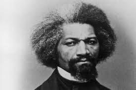 <p>Frederick Douglas</p>