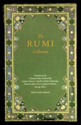 <p>The Rumi Collection - cover - by Threshold Books</p>