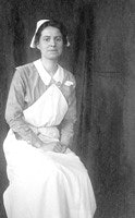 <p>Marion McCune Rice, portrait circa 1915. Photo courtesy Jackie and Steve Hooper - Rice Family Archives</p>