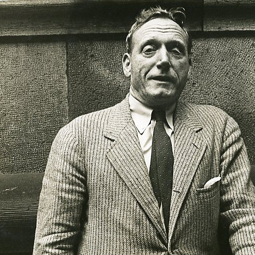 """<p>From Library of Congress:</p><p><a href=""""https://www.loc.gov/static/managed-content/uploads/sites/7/2020/05/robert-penn-warrren.jpg"""">Robert Penn Warren, U.S. Poet Laureate, 1986-1987; U.S. Consultant in Poetry, 1944-1945.</a><br></p><p><em>Photo courtesy of Department of Library Special Collections, Western Kentucky University</em></p>"""