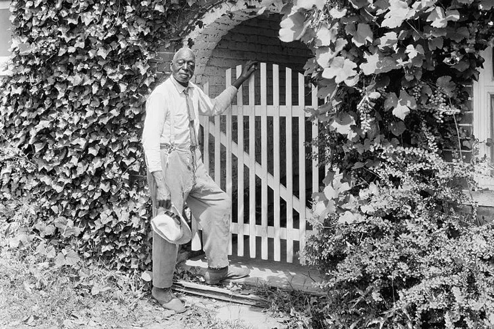 <p>Bazil Turner, 1930s</p>