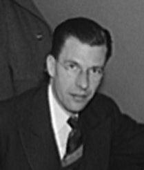 <p>John Kenneth Galbraith 1964</p>