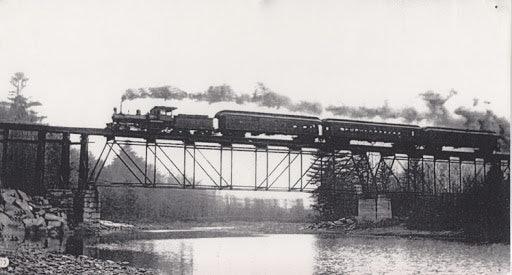 <p>West River Railroad</p>