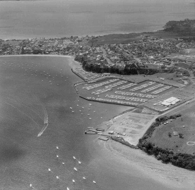 <p>The Half Moon Bay Area in 1979.</p>