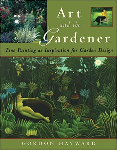<p>Art and the Gardener by Hayward</p>