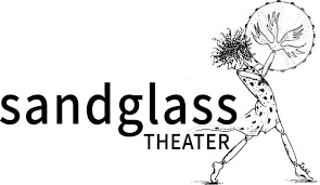 <p>Sandglass Theater logo</p>
