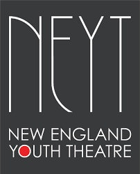 <p>NEYT - New England Youth Theater- logo</p>