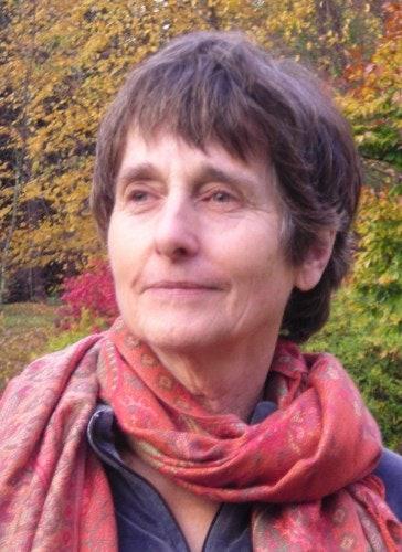"""<p>Marjorie """"Mimi"""" Morton (1946 - 2021)</p>"""