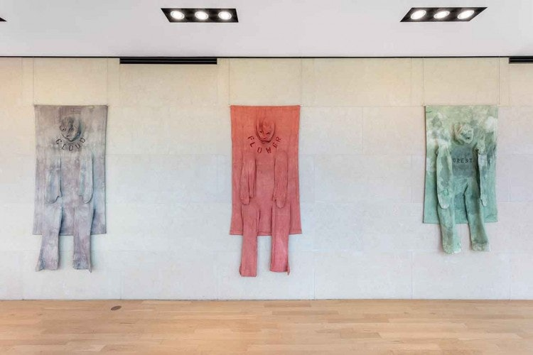 <p><em>Made in L.A. 2020: a version</em>. Installation view at The Huntington Library, Art Museum, and Botanical Gardens, San Marino.</p>