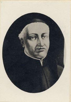 <p>Fr. Paul Ragueneau</p>